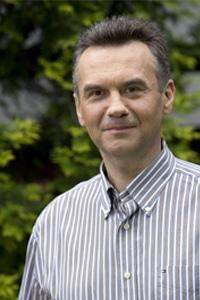Prof. dr hab. Artur Mamcarz