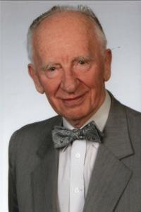 Prof. dr hab. Wiktor B. Szostak