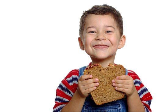 6 pomysłów na wprowadzenie oleju rzepakowego do posiłków dla dzieci