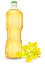 butelka oleju rzepakowego