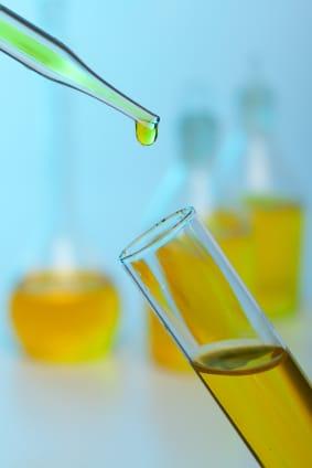 Badanie oleju